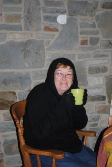 Mum ... in Ireland